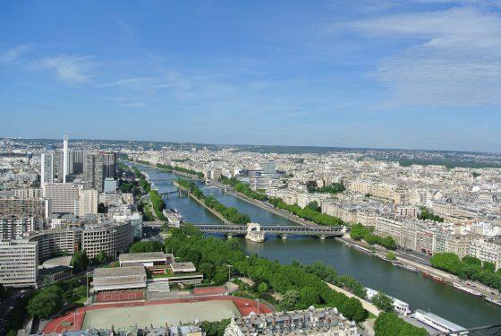 TIPS : Paris
