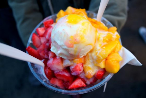 QUICK GUIDE: A Taste of Everything in Vancouver