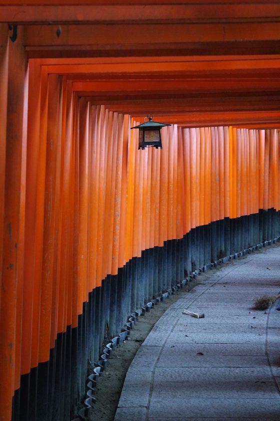 Week 3-4: Classes and Japan