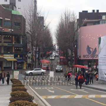 Seoul Transportation