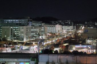 The Yonsei Experience