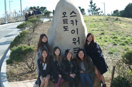 Week 15: Busan My Love