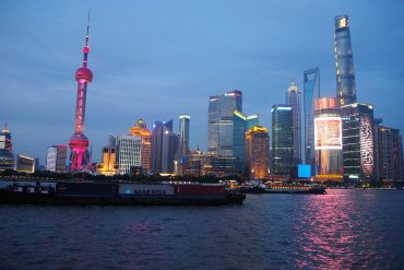 Peking: Maps and Dianping